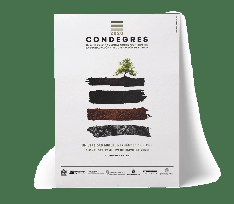 <strong>CONDEGRES 2020